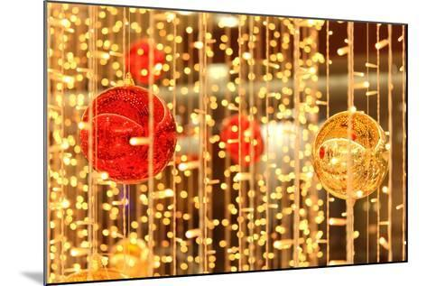 Christmas Decoration-Catharina Lux-Mounted Photographic Print