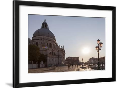 Italy, Venice, Cityscape-Simone Wunderlich-Framed Art Print
