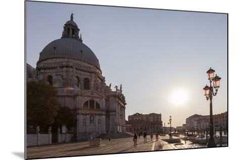 Italy, Venice, Cityscape-Simone Wunderlich-Mounted Photographic Print