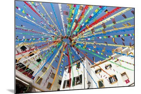 Festes De Sant Bartomeu, Ferreries, Menorca (Island)-Steffen Beuthan-Mounted Photographic Print