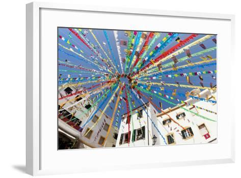 Festes De Sant Bartomeu, Ferreries, Menorca (Island)-Steffen Beuthan-Framed Art Print