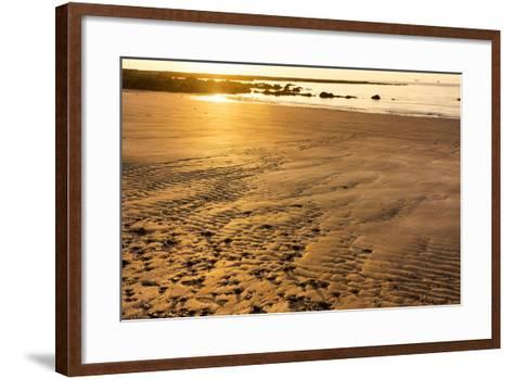 Hellissandur, Beach-Catharina Lux-Framed Art Print