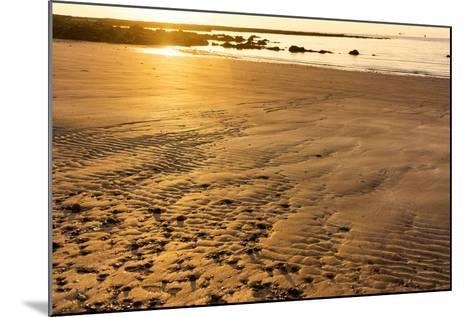 Hellissandur, Beach-Catharina Lux-Mounted Photographic Print