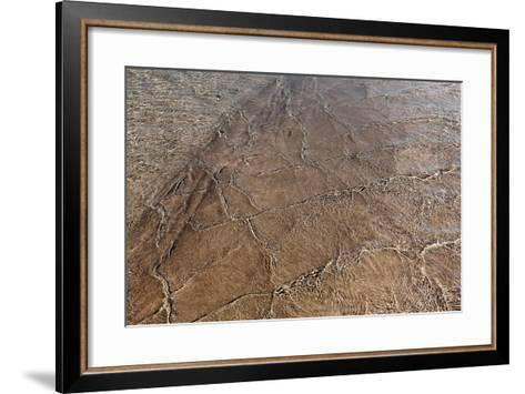 Greece, Crete, Dream Beach Elafonisi-Catharina Lux-Framed Art Print