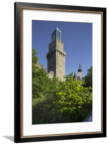 Waidhofen at the Ybbs, Lower Austria, Austria-Rainer Mirau-Framed Art Print