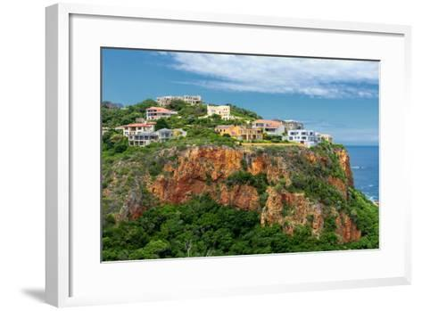 South Africa, Garden Route, Knysna-Catharina Lux-Framed Art Print