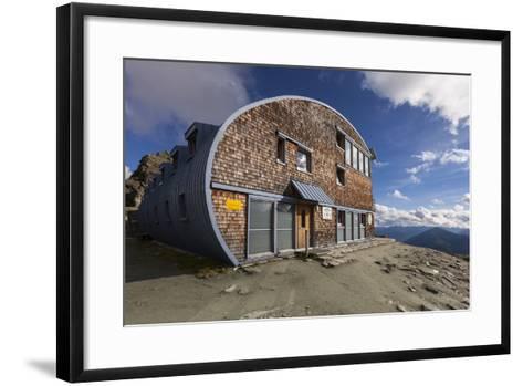 Austria, East Tyrol, High Tauern National Park, Gro§glockner, StŸdlhŸtte-Gerhard Wild-Framed Art Print