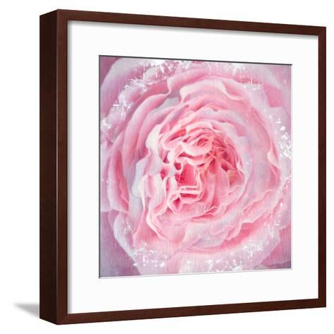 A Floral Montage-Alaya Gadeh-Framed Art Print