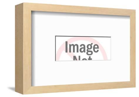 Delightful-Pop Ink - CSA Images-Framed Art Print