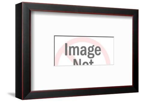 obey-Pop Ink - CSA Images-Framed Art Print