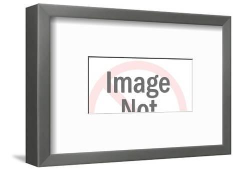 Wing-Pop Ink - CSA Images-Framed Art Print