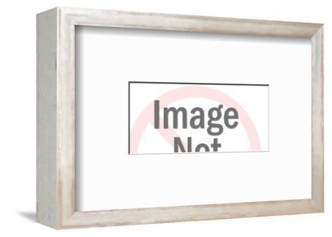 Kitchens-Pop Ink - CSA Images-Framed Art Print