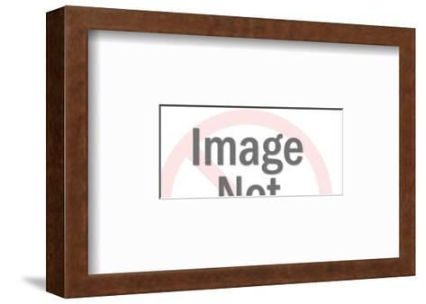 Again-Pop Ink - CSA Images-Framed Art Print