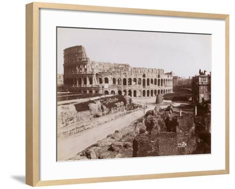 From the Forum--Framed Art Print