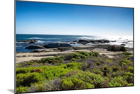 Awesome South Africa Collection - View of the South Atlantic Ocean-Philippe Hugonnard-Mounted Photographic Print