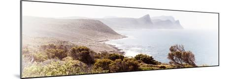 Awesome South Africa Collection Panoramic - South Peninsula Landscape - Cape Town II-Philippe Hugonnard-Mounted Photographic Print