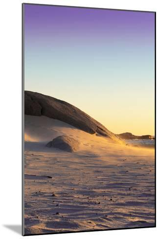Awesome South Africa Collection - Sand Dune at Sunset IV-Philippe Hugonnard-Mounted Photographic Print
