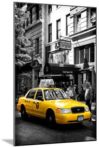 Safari CityPop Collection - NYC Union Square-Philippe Hugonnard-Mounted Photographic Print