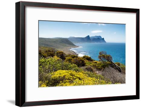 Awesome South Africa Collection - Natural Landscape-Philippe Hugonnard-Framed Art Print