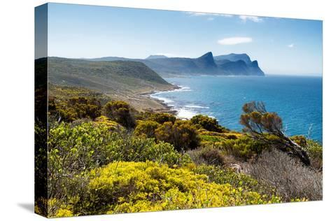 Awesome South Africa Collection - Natural Landscape-Philippe Hugonnard-Stretched Canvas Print