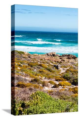 Awesome South Africa Collection - Natural Landscape IV-Philippe Hugonnard-Stretched Canvas Print