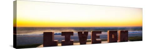 Awesome South Africa Collection Panoramic - LIVE ON-Philippe Hugonnard-Stretched Canvas Print