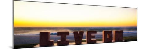 Awesome South Africa Collection Panoramic - LIVE ON-Philippe Hugonnard-Mounted Photographic Print