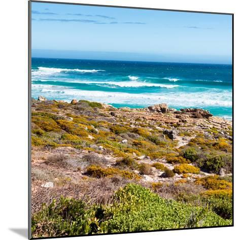 Awesome South Africa Collection Square - Natural Beauty - Cape Town-Philippe Hugonnard-Mounted Photographic Print