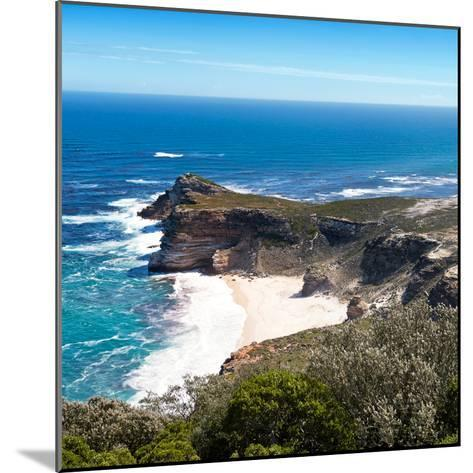 Awesome South Africa Collection Square - Cape of Good Hope-Philippe Hugonnard-Mounted Photographic Print