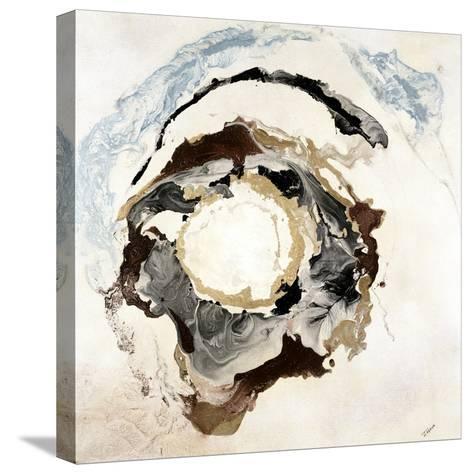 Agate Dazzle I-Jason Jarava-Stretched Canvas Print