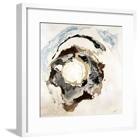 Agate Dazzle I-Jason Jarava-Framed Art Print