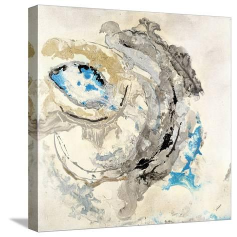 Agate Dazzle II-Jason Jarava-Stretched Canvas Print