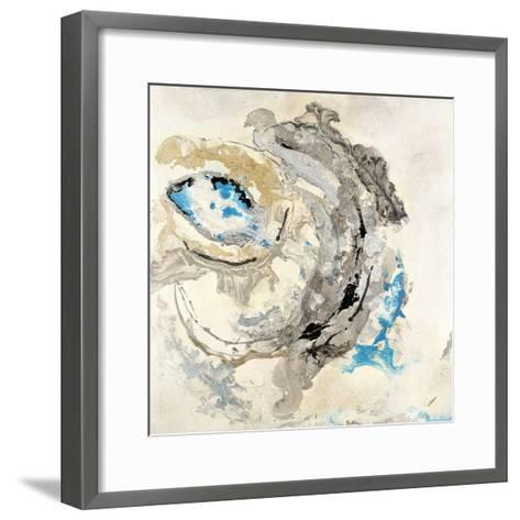 Agate Dazzle II-Jason Jarava-Framed Art Print