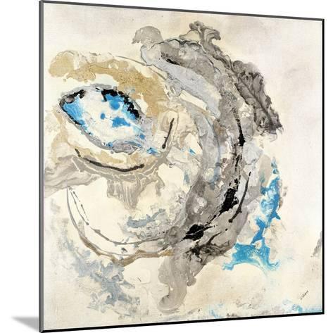 Agate Dazzle II-Jason Jarava-Mounted Giclee Print