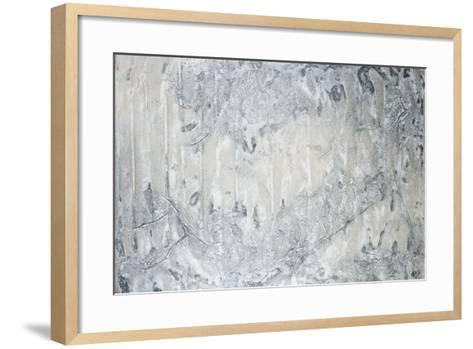 Winter is Coming-Estes Estes-Framed Art Print