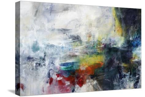 Rainbow Inclusion-Jodi Maas-Stretched Canvas Print