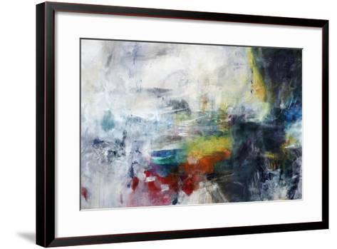 Rainbow Inclusion-Jodi Maas-Framed Art Print