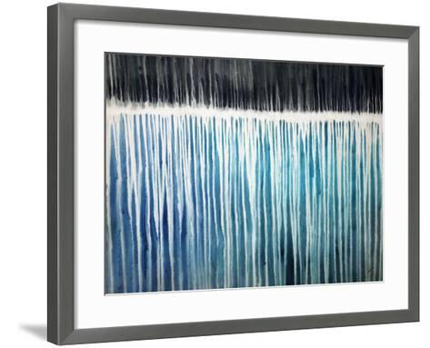 Blind Spot Ignition-Joshua Schicker-Framed Art Print