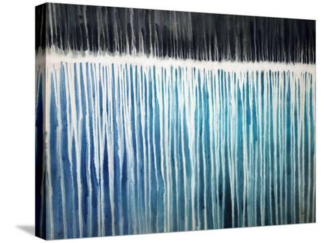 Blind Spot Ignition-Joshua Schicker-Stretched Canvas Print