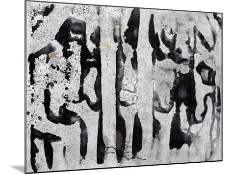 Wrack Lines II-Tyson Estes-Mounted Giclee Print
