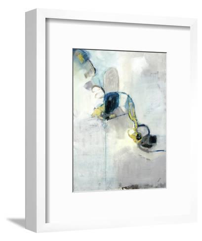 Green Key I-Kari Taylor-Framed Art Print