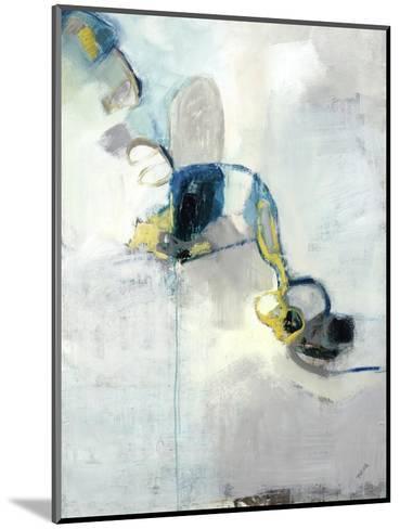 Green Key I-Kari Taylor-Mounted Giclee Print