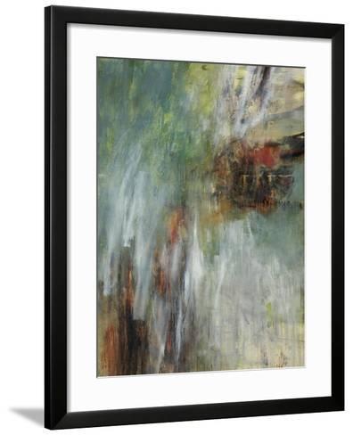 Jade Keepers-Jodi Maas-Framed Art Print