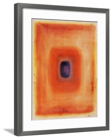 Gemini I-Sydney Edmiunds-Framed Art Print