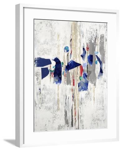 Distill and Chill-Karolina Susslandova-Framed Art Print
