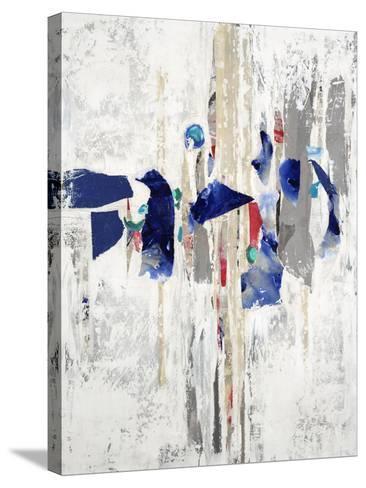 Distill and Chill-Karolina Susslandova-Stretched Canvas Print
