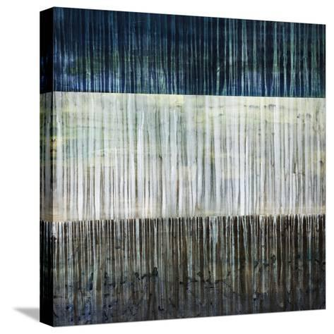 Summer Rain-Kari Taylor-Stretched Canvas Print