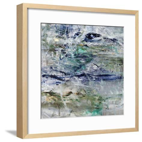 Lunch Box III-Rikki Drotar-Framed Art Print
