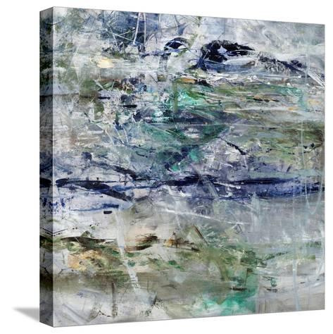 Lunch Box III-Rikki Drotar-Stretched Canvas Print