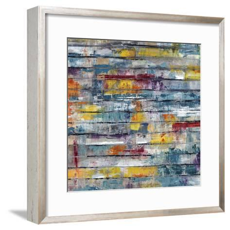 Unwound Conductor-Alexys Henry-Framed Art Print